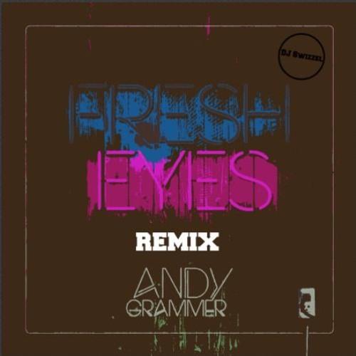 Andy Grammer - Fresh Eyes - DJ Swizzel Remix