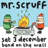 Mr Scruff DJ set, Manchester Band on the Wall, Saturday 3rd December 2016