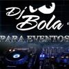 DJBOLA - CUMBIA CON SAX 2016