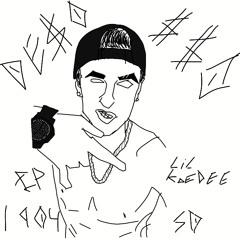 LP x Lil KaeDee - SwaGG Wit My Bish (Prod. LP)