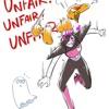 Mad Dummy Undertale remix NIGHTCORE!!