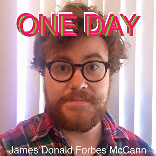 ONE DAY - written, recorded, mixed and released in 24 hours