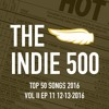 Top 50 Songs 2016: Vol II Ep 11, aired 12/13/16