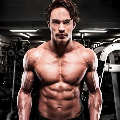 Episode 33- From Business Consultant to Fitness Model and Physique Coach