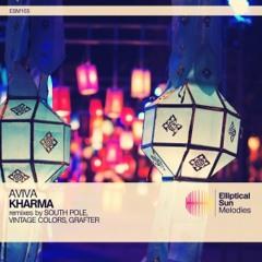 Aviva - Kharma (South Pole Remix) (2015)