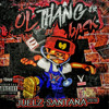 Juelz Santana - Ol Thang Back ft. Jadakiss, Method Man, Redman & Busta Rhymes