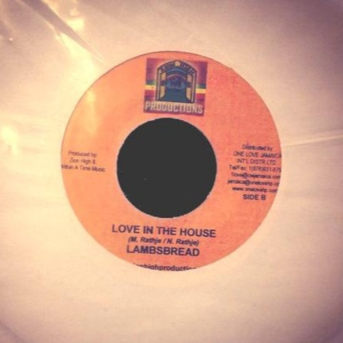 """The Lambsbread - """"Love in the House"""""""