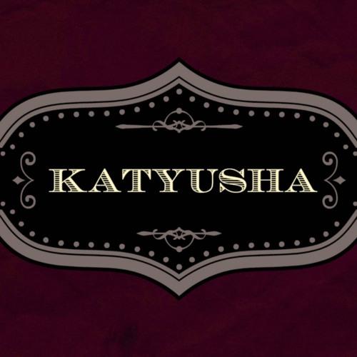 """CRANKY GEORGE """"Katyusha"""""""