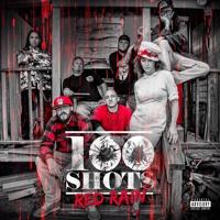 Red Rain - 100 SHOTS