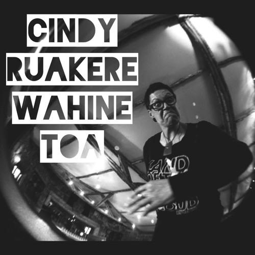 Cindy Ruakere - Wahine Toa