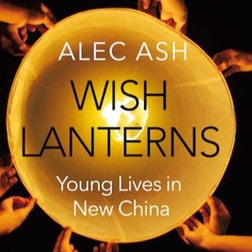 Wish Lanterns: BBC Radio 4 Book of the Week