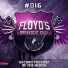 Download Floyd The Barber - Breakbeat Shop #016 [13.12.16] (mix no voice) Mp3
