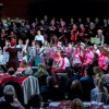 Troika - Girls' Division Percussion Ensemble, Christmas Celebration Concert 2016