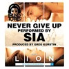 Sia - Never Give Up (Bruno Torres Remix)
