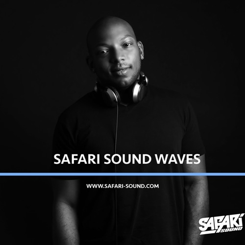 SAFARI SOUND WAVES MONTHLY PODCAST