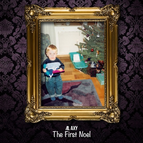 The First Noel (Cover)
