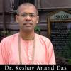 Keshav Anand Pr Letter Hindi - Srila Prabhupada Ka Balavanta Ko 22 Dec 1971 Ko Likha Gaya Patra