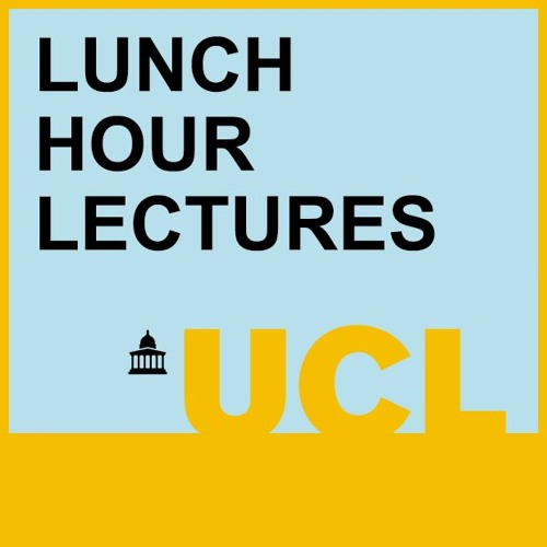 Lunch Hour Lectures 25 Oct  - The lifelong
