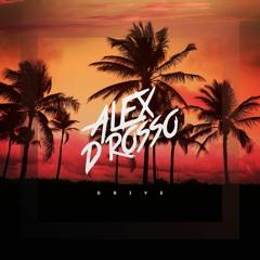 Alex D'Rosso - Drive