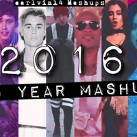 2016 Mashup by KHS and Sam Tsui Artwork