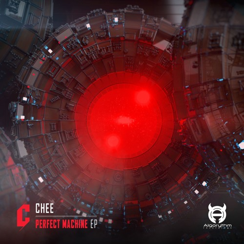 Chee - Perfect Machine EP