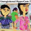 What you heathens should think when you see Unregistered HyperCam 2