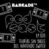 Teorías sin bases del Nintendo Switch - BarcadeVG Podcast 020 mp3