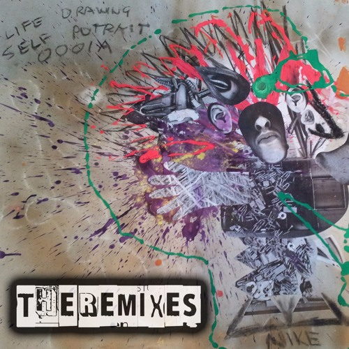 The Remixes [OUT FRIDAY]