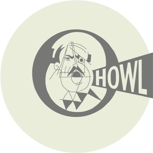 Dana Ruh - HOWL008.3