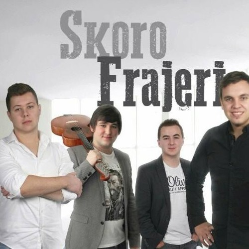 Skoro Frajeri - Advent u Zagrebu