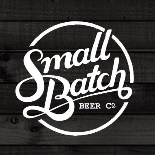 Tim Walker - Small Batch and Burger Batch