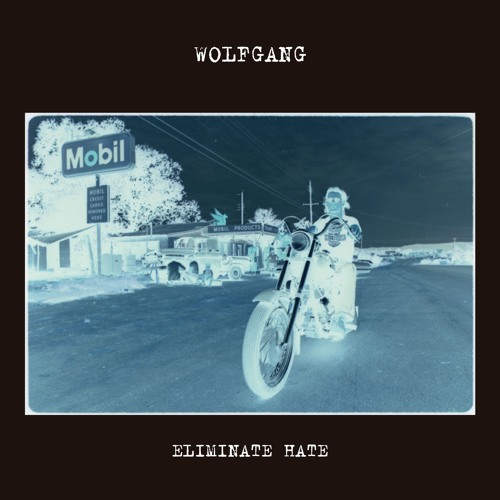 WOLFGANG - Eliminate Hate (snippets)