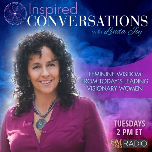 Inspired Conversations - Living From the Inside Out: A Journey to Truth and Authenticity