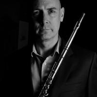 Lennox Berkeley Flute Sonatina Movt 1