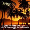 DJ-MIX: A Yacht-Disco Night Out with Dj Supermarkt / Too Slow To Disco (Part 1)