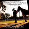 Cody Johnson Band -  Never Go Home Again