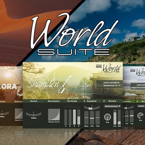 World Suite by Torley - Demo 3