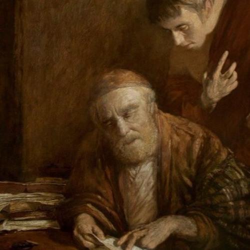 Fr Louis Darrant - 18 Sept 16 (Trinity 17)