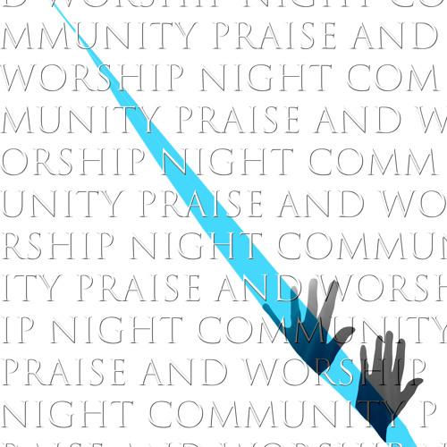 Community Praise and Worship Night w/ Rizzla