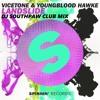 VICETONE & YOUNGBLOOD HAWKE - LANDSLIDE (DJ SOUTHPAW CLUB MIX)