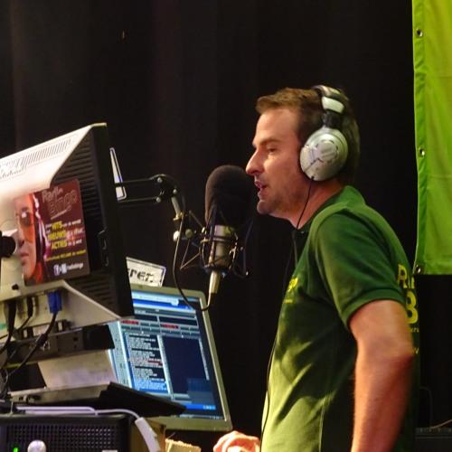 Andy Degryse, radiomaker bij Radio Bingo