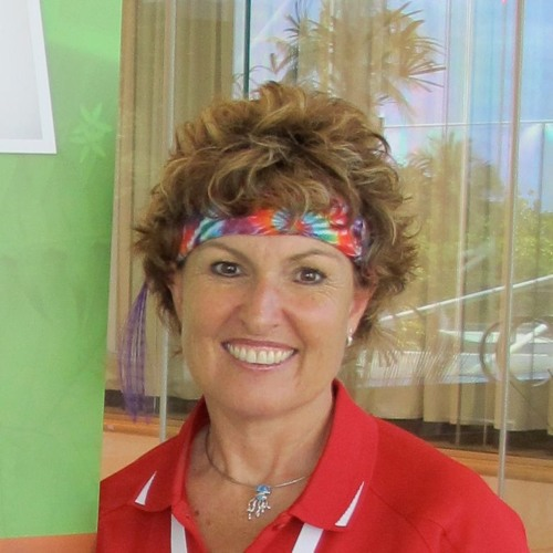 Linda Cash Of Christmas Island Tourism With Graeme Kemlo