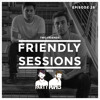 2F Friendly Sessions, Ep. 29 (Includes Party Pupils Guest Mix)