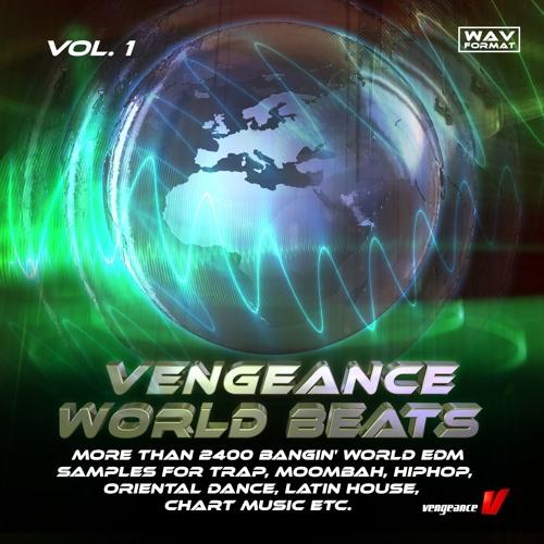 Vengeance Samplepack: World Beats Vol.1