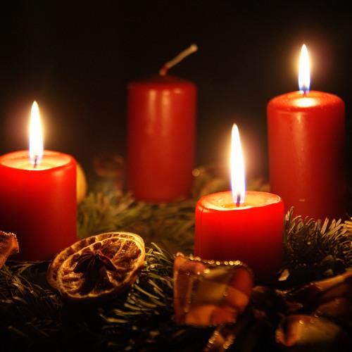 """3. Adventssonntag Gaudete: """"Lasst alle Menschen eure Güte erfahren."""""""