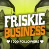 Snoop Dogg - Who Am I (Friskie Business Remix) 1k Follower Freebie