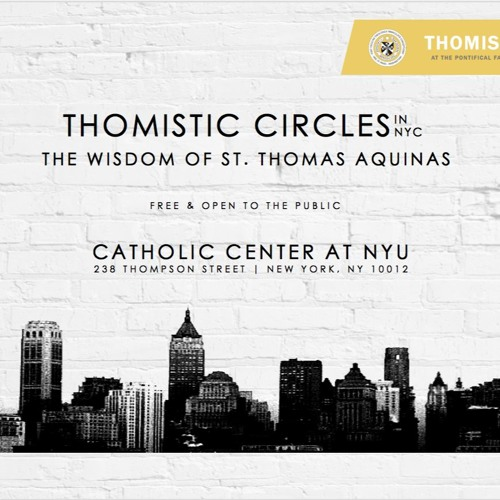 """""""Aquinas on the Rites of the Mass"""" - Fr. Innocent Smith, OP (12/13/16) Part 2"""