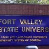 Fort Valley State Univ. Alumni Give to Alma Mater