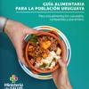 Mag. en Nutrición Ximena Moratorio: qué son los alimentos procesados