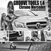 Chrome Mercedes Move Master Jes One Mix
